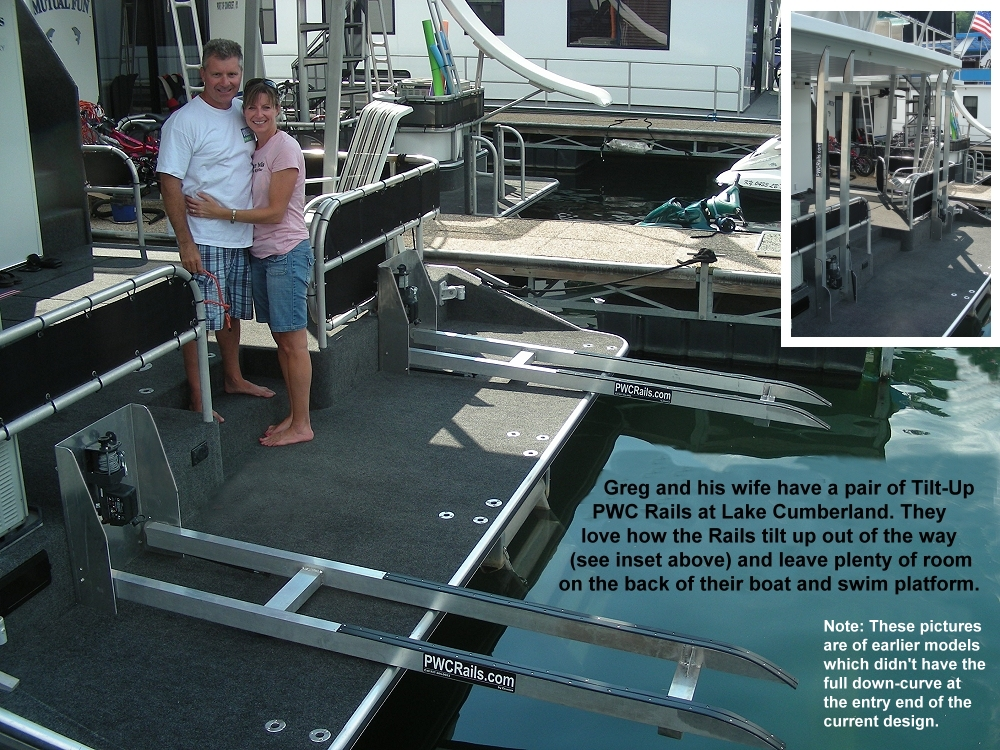 Build Your Own Boat Lift Plans